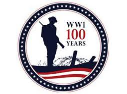 100th anniversary of end of World War 1
