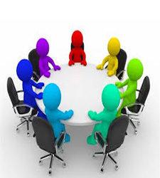 Daytime Meeting