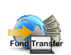 New Membership - Signup as a New Member and Pay by Funds Transfer